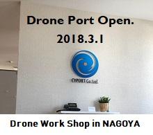 Drone Workshop.
